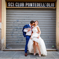 Wedding photographer Cristi Sebastian (cristi). Photo of 07.11.2016