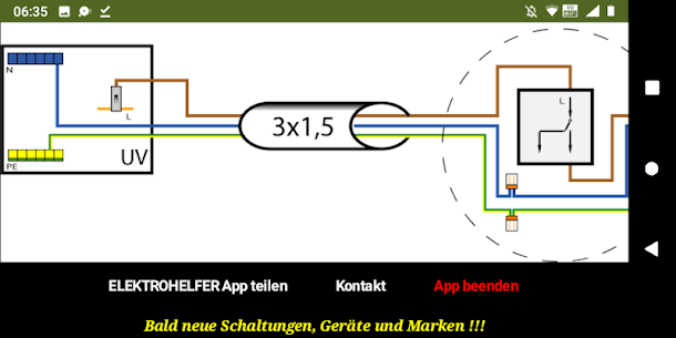 ELEKTROHELFER 3