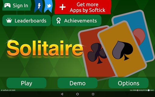 Freecell Solitaire 5.0.1792 screenshots 16