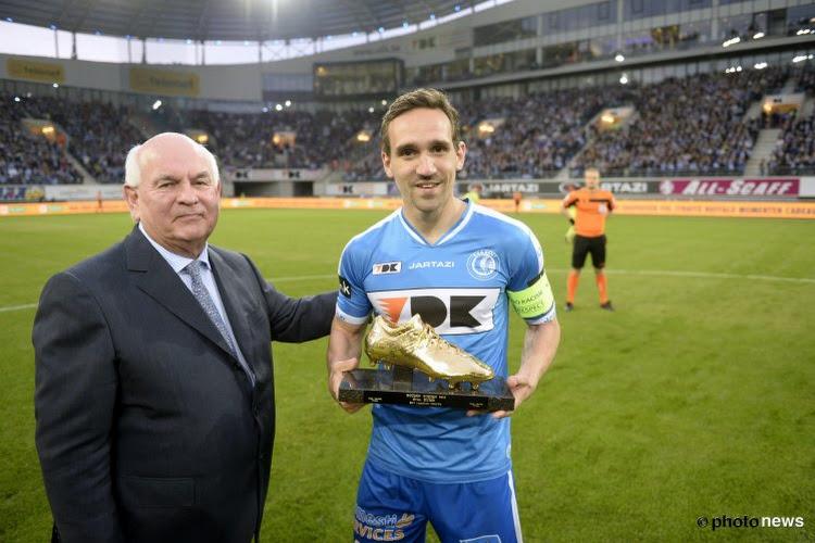 Officiel : Sven Kums est un Anderlechtois !