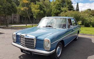 Mercedes-Benz W115 Rent Pichincha