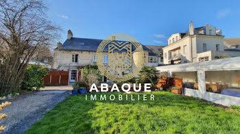 maison à Harfleur (76)