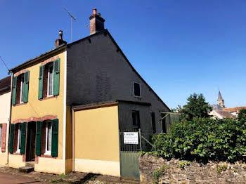 Maison 4 pièces 83,57 m2