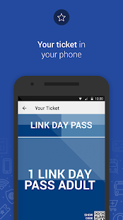Transit GO Ticket- screenshot thumbnail