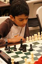 Photo: Ashwin Sah, Super Stars section A