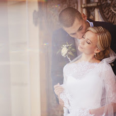 Wedding photographer Aleksandr Ravlyuk (ravlyuk). Photo of 19.09.2014