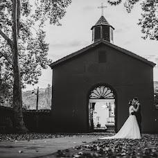 Wedding photographer Ricardo Galaz (galaz). Photo of 04.05.2017