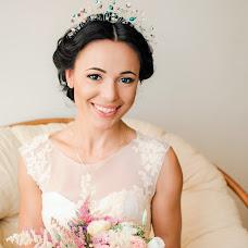 Wedding photographer Alena Danilyuk (AlenaDanyluk). Photo of 02.06.2016