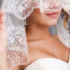Wedding photographer Lyubov Zudilova (LubovZudilova). Photo of 04.10.2016