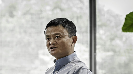THE COMPANY co-founded by Jack Ma is taking control of a little-known but rapidly growing business run with partners that sits at the heart of Alibaba's expansion — both in China and abroad. Picture: BLOOMBERG/QILAI SHEN