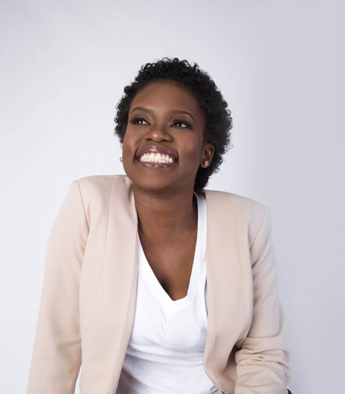 Iyanna Vaughn - Bookkeeper