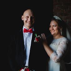 Wedding photographer Mikhail Mormulev (DEARTFOTO). Photo of 20.06.2018
