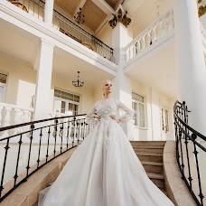 Wedding photographer Anna Storozhevaya (id232683784). Photo of 21.11.2017
