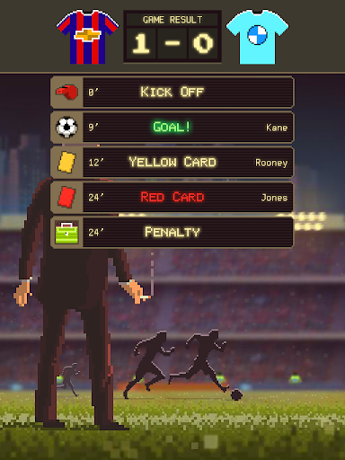 Football Boss: Soccer Manager