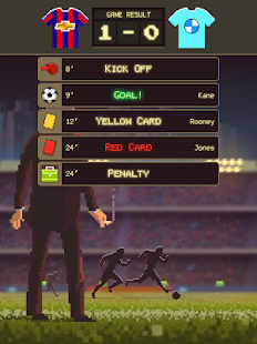 ApkMod1.Com Football Boss: Soccer Manager + (Mod Money) for Android Game Sport