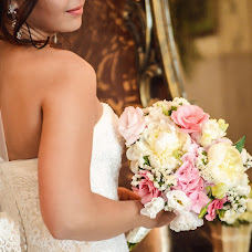 Wedding photographer Olga Khayceva (Khaitceva). Photo of 05.06.2016