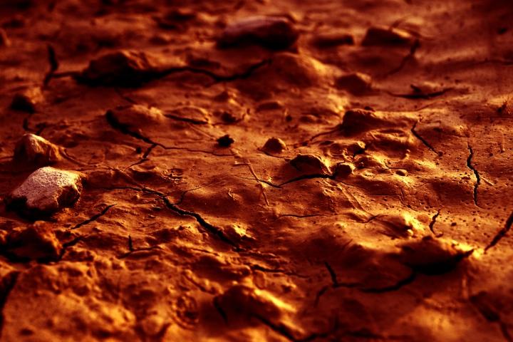 Mars di alepisa