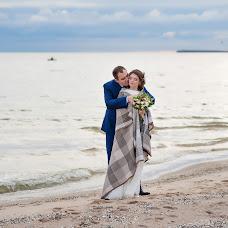 Wedding photographer Galina Kisel (galakiss). Photo of 17.01.2018