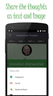 How to download Great Inspirational thoughts 1.0.1 mod apk for pc