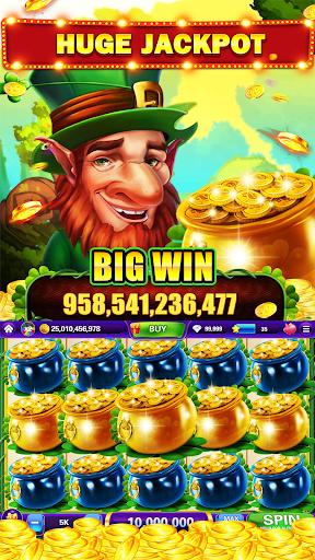 Triple Win Slots - Pop Vegas Casino Slots screenshot 4