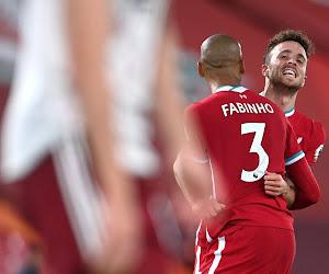 🎥 Dix minutes, un but: l'entrée remarquée de la dernière recrue de Liverpool