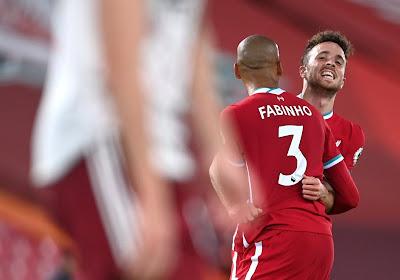 Fabinho blessé contre Midtjylland, Liverpool grimace