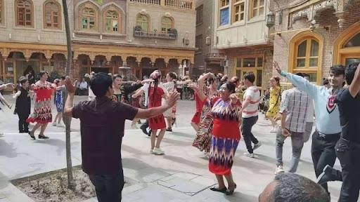Eid al-Adha in Xinjiang: Propaganda vs Reality