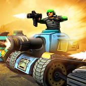 Totally Epic Battle Simulator – Ultimate War Games Android APK Download Free By Fazbro