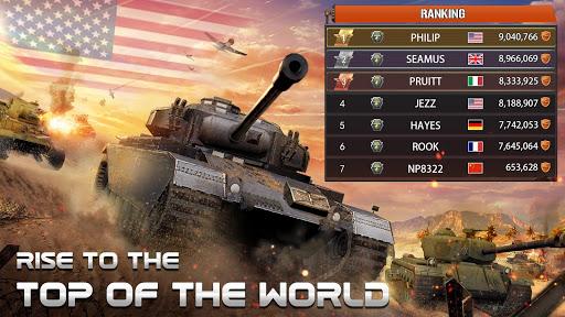 Furious Tank: War of Worlds apkdebit screenshots 2