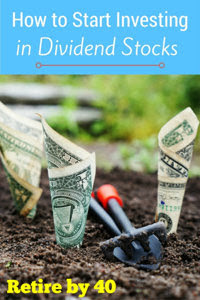 How to Start Investing in Dividend Stocks thumbnail