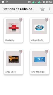 Radios Maroc - náhled