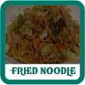 Fried Noodle Recipes Full icon