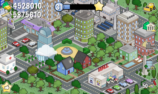 Moy City Builder screenshot 3