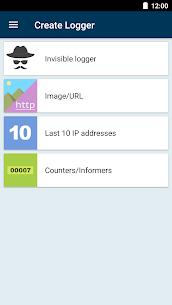 IPLOGGER URL Shortener Apk Download 3