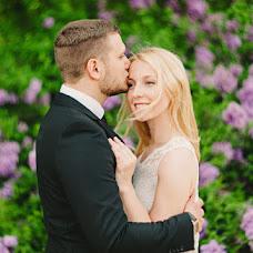 Wedding photographer Vladimir Peshkov (peshkovv). Photo of 11.05.2016