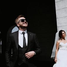 Wedding photographer Yuriy Kuzmin (yurkuzmin). Photo of 13.08.2018