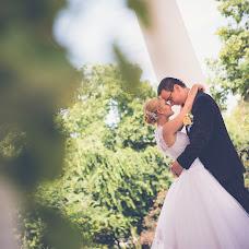 Wedding photographer Daniel Müller-Gányási (lightimaginatio). Photo of 24.07.2016