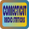 Connecticut Radio Stations icon