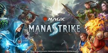 Magic: ManaStrike kostenlos am PC spielen, so geht es!