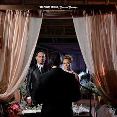 Wedding photographer Samuel barbosa - sb studio (samuelbarbosa). Photo of 22.03.2016