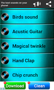 Notification Ringtones screenshot 4