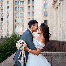 Wedding photographer Anastasiya Krylova (Fotokrylo). Photo of 05.02.2018