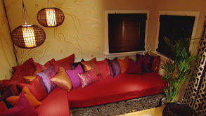 A Multi-Functional Family Room With Exotic Influences thumbnail