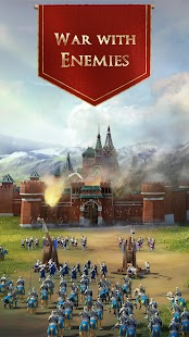 March of Empires: War of Lords- screenshot thumbnail