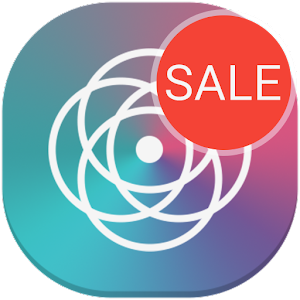 Stock UI – Icon Pack v115.0 APK