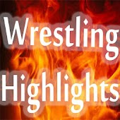 Wrestling TV: wrestling all stars fighting