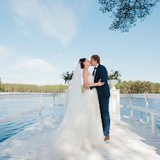 Wedding photographer Anya Agafonova (anya89). Photo of 03.06.2018