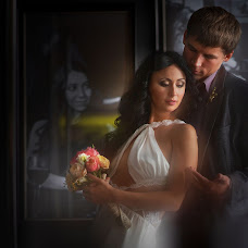 Wedding photographer Vladimir Rusakov (ORIONPHOTO). Photo of 18.08.2013