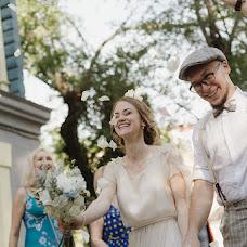 Wedding photographer Sergey Kolobov (Kolobov). Photo of 26.03.2017