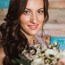 Wedding photographer Vitaliy Golyshev (Golyshev). Photo of 07.12.2014